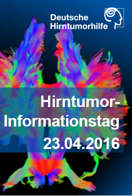 Hirntumor-Informationstag in Berlin